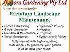 Aurora Gardening Pty Ltd