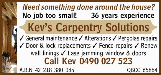Need something done around the house?