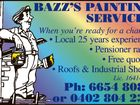 BAZZ'S PAINTING SERVICES