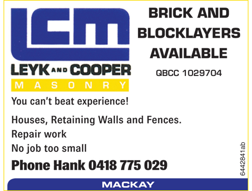 You can't beat experience