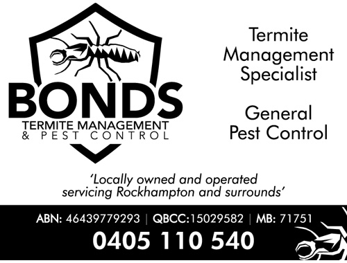 Termite Managment Specialist