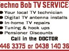 Techno Bob TV Services