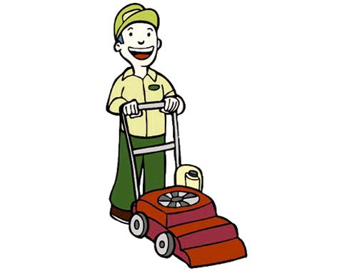 Chewy's Yard Maintenance * Garden Cleanups * Gutter Cleanups * Regular Lawn Mainte...