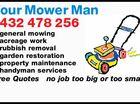 Your Mower Man