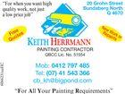 Keith Herrmann Painting