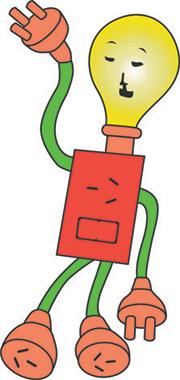 WG & JA WYKES ELECTRICAL   Affordable - Prompt - Reliable Wayne & Jo-Anne Lic N...