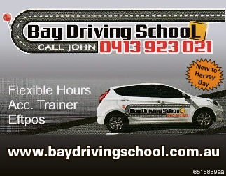 New to Hervey Bay