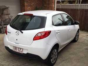 2011 Mazda2 Neo