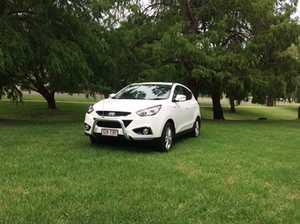 Hyundai IX35SE for sale