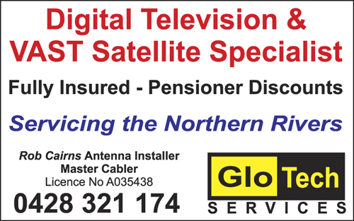 Digital Television & VAST Satellite Specialist 
