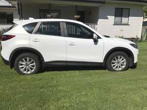 2.2l turbo diesel, Maxda Maxx Sport, Automatic, AWD, sat nav, blue tooth, rubber mats, only 42,000klm, new tyres, rego till Nov 17, one owner, fantastic condition