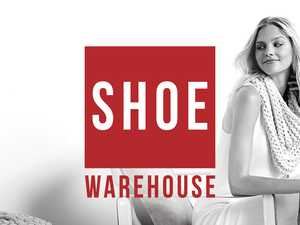 Multiple Positions - Shoe Warehouse Toowoomba!