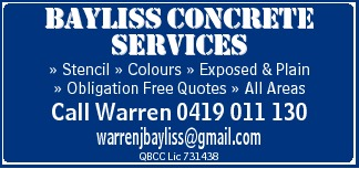 Stencil Colours