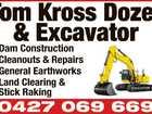Tom Kross Dozer & Excavator