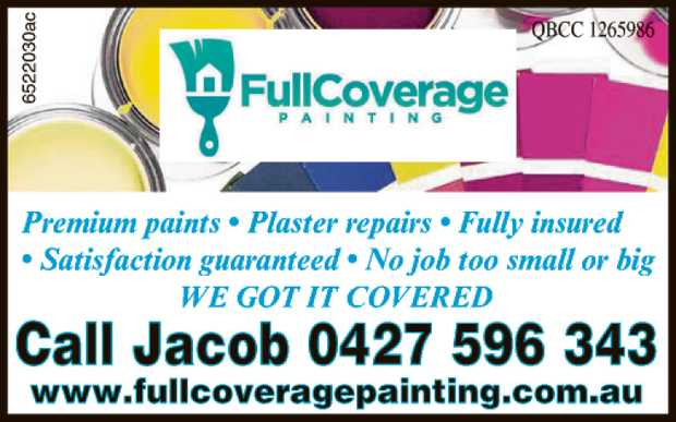 Premium paints