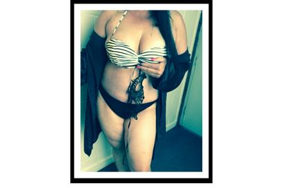 Amber, 39 16DD Fun, Curvy Aussie Lady
