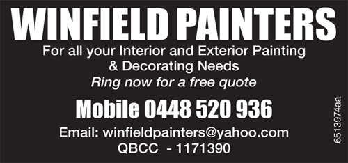 For all your Interior and Exterior Painting & Decorating Needs