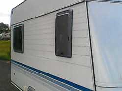 2008 Caravan