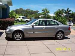 MERCEDES BENZ 2002 E/C, 1ne owner, all extras, reg Dec '17, safe & reliable family car,...