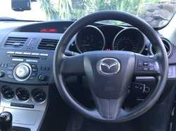 12 months rego Black, great condition, much loved car Selling due to upgrade