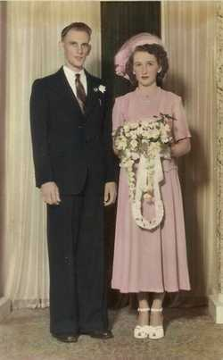 Happy 67th anniversary Mum and Dad/Fay Ron! Congratulations on weathering the trials and sharing the...