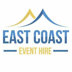 Here at East Coast Event Hire we offer a great range of event hire items at very affordable prices....