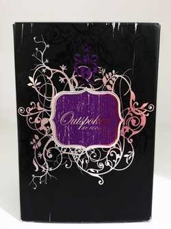 Outspoken, EDP, 50ml, BNIB,