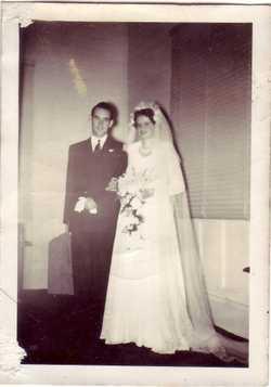 John and Elaine Cleaver of Sandy Beach, formerly Bellingen, were married in Bellingen on 1st March 1...