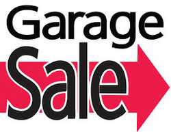 GARAGE SALE Saturday 7am - Midday House and Shed clear out! Tools, furniture, appliances, Baby goods...