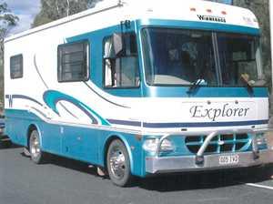Caravane & Motor Homes