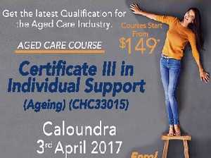 AUSTCARE - Aged Care - Home Care - Disability