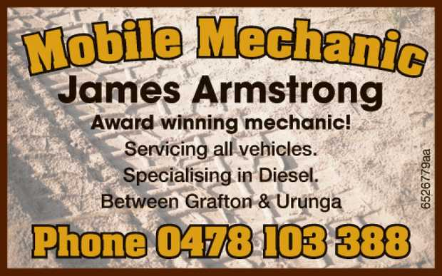 James Armstrong