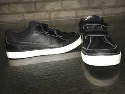 Nike size 2  Velcro