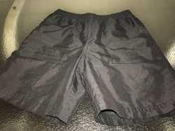 Saint Patrick's black sports shorts size 6