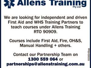 First Aid and WHS Training Partners