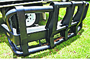 Used Bull Bars over 200 in stock and Alloy tray backs & Fibreglass canopys