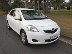 1.5L Rego, safety cert low 40000kms immac Bluetooth