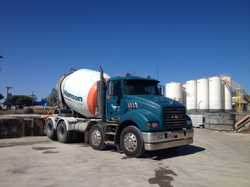 Based in Emerald CQ . Contracted with national company till July 2022.  Mack 8 wheeler 6/2012.  340...