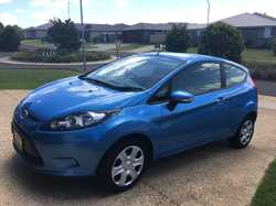 2009, 3 door hatch, 65,000km, reg serviced, 12 month rego, new tires and battery.  Great car.  W'bar...