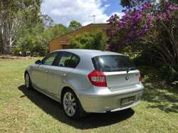 2005. Auto. 120000kms.  4 ltr petrol. Immaculate. Full service history.  Ext warranty.  $15,000 Ono....