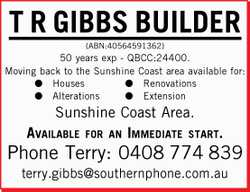 (ABN:40564591362)