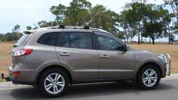Excellent condition heaps of extras including window tinting, roof racks, tow bar and plug, bull bar...