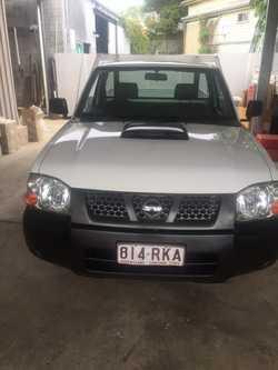 • Turbo Diesel Single Cab Ute • 4 x 2 • 101,100 km • 11 months Registration • RWC • Serviced regular...