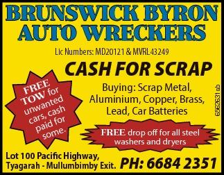 Lic Numbers: MD20121 & MVRL43249   Buying: Scrap Metal, Aluminium, Copper, Brass, Lead, C...