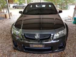 2008 Holden SV6 Ute.  Immaculate condition, one owner,  highway km's. Full service history.
