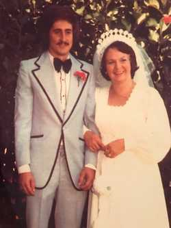 Congratulations to Allan & Kim  on celebrating your 40th Wedding Anniversary on the 26th March! It i...