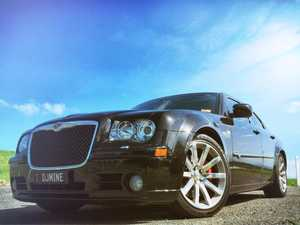 Regretful Sale - 2009 Chrysler 300c