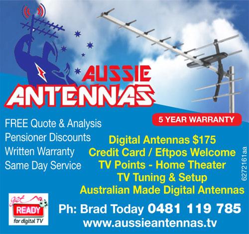 FREE Quote & Analysis  Pensioner Discounts  Written Warranty  Same Day Ser...