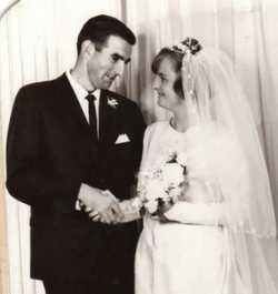 Married on the 14th April, 1967 Dear Mum and Dad, Congratulations on 50 years of love, friendship an...