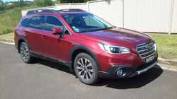 AWD  As new 18 months n/c warranty, Immaculate condition. This SUV has 7 airbags, cruise control, su...